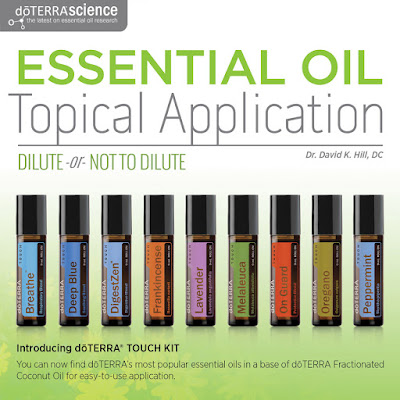 http://doterrascienceblog.com/essential-oil-topical-application-dilute-or-not-to-dilute/