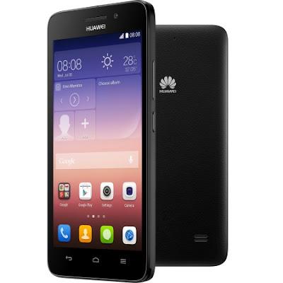 Precio del Huawei Ascend G620s libre