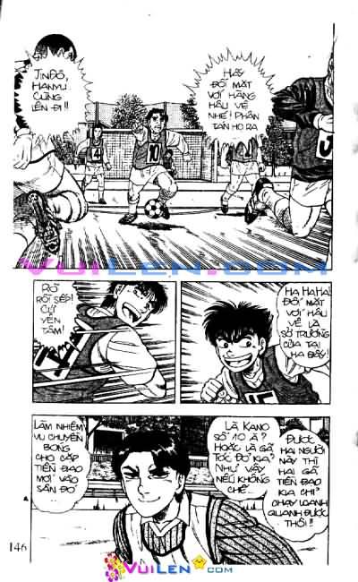 Jindodinho - Đường Dẫn Đến Khung Thành III  Tập 1 page 147 Congtruyen24h