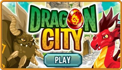 a Dragon City Rütbe ve Gems Hilesi Videolu Anlatım