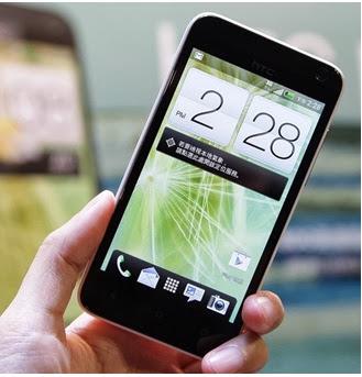 Harga dan Spesifikasi Lengkap HTC Desire 501
