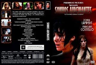 SONHOS ALUCINANTES (1971) - REMASTERIZADO