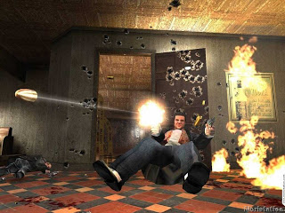 Max Payne 1 Fully Full Version PC Game