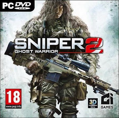 Download Ghost Warrior Sniper 2