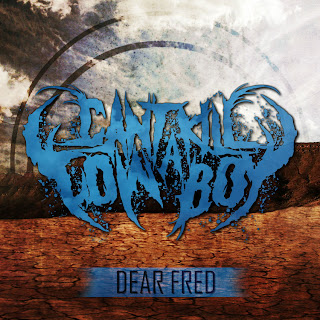 Cant Kill a Cowboy   Dear Fred (Single)(2013)