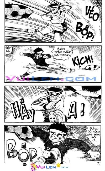 Jindodinho - Đường Dẫn Đến Khung Thành III  Tập 14 page 71 Congtruyen24h