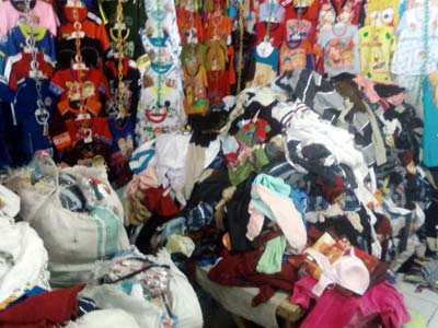 grosir pakaian anak langsung pabrik harga murah gudang grosir baju ...