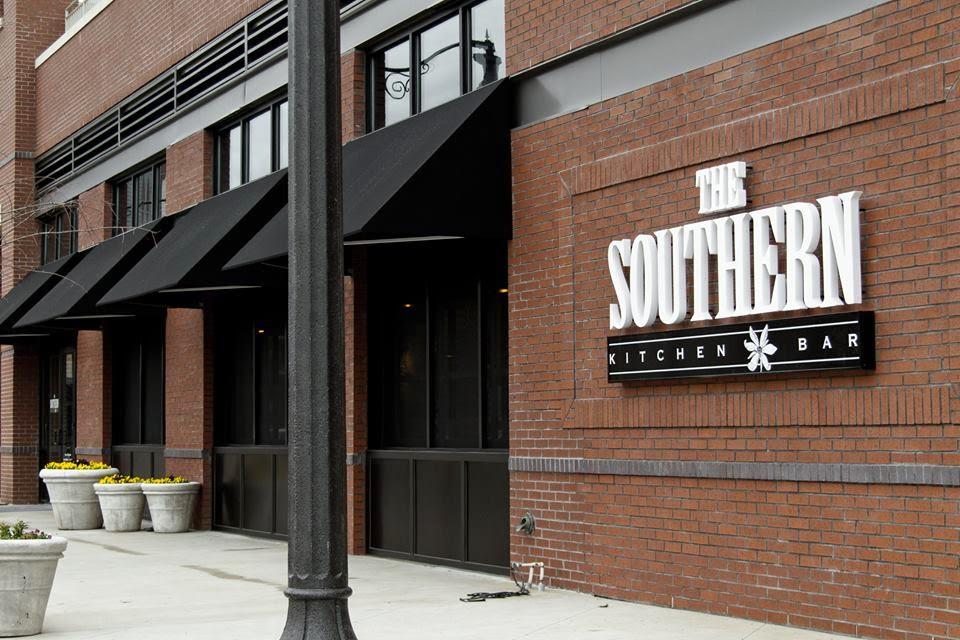 The Birmingham Restaurant Raider: The Southern Kitchen & Bar ...