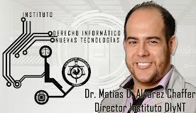 DIRECTOR DEL INSTITUTO DE INFORMÁTICA Y NUEVAS TECNOLOGÍAS