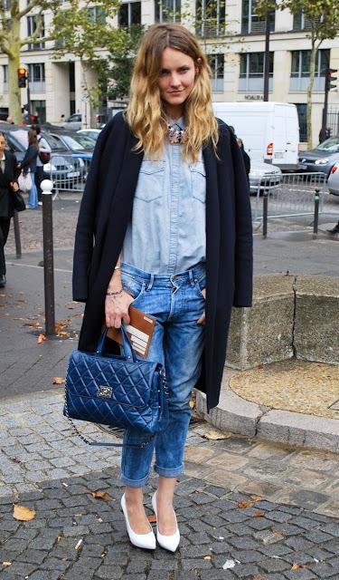 Consejos Aprende usar tus Baggy Jeans