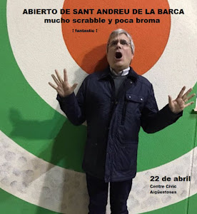 22 de abril - España