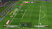 Estadio do Morumbi gramado em HD e placas publicitárias atualizadas .