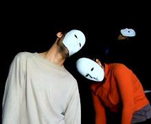 La máscara en la éxpresión Corporal