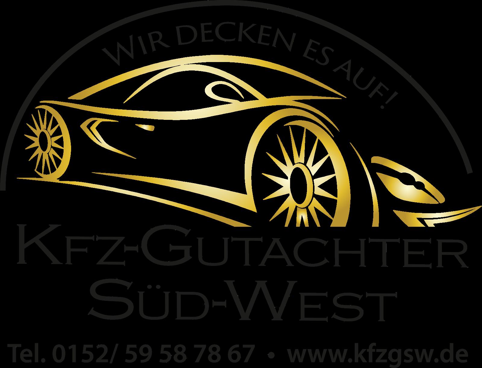 KFZ-Gutachter Süd-West