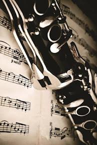 Recital de clarinete en Mi Casino, mi ciudad