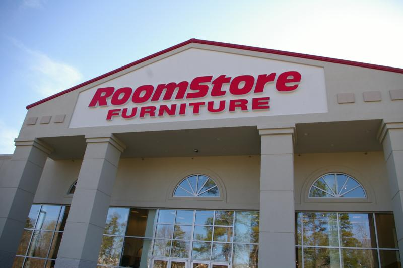 The Downward Spiral RoomStore Furniture Seeks Court