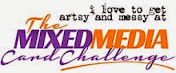 The Mixed Media Color Challenge