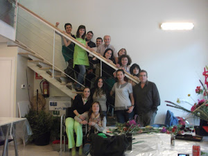 Curso Interflora Mayo 2011