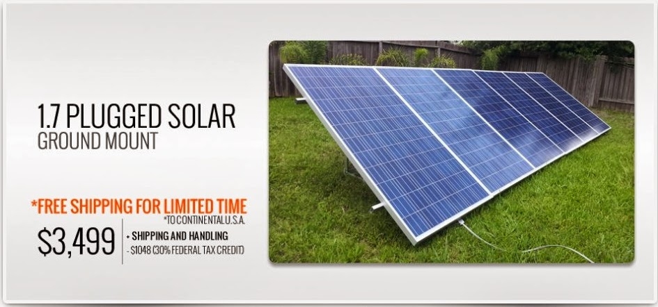 diy residential solar systems - photo #15