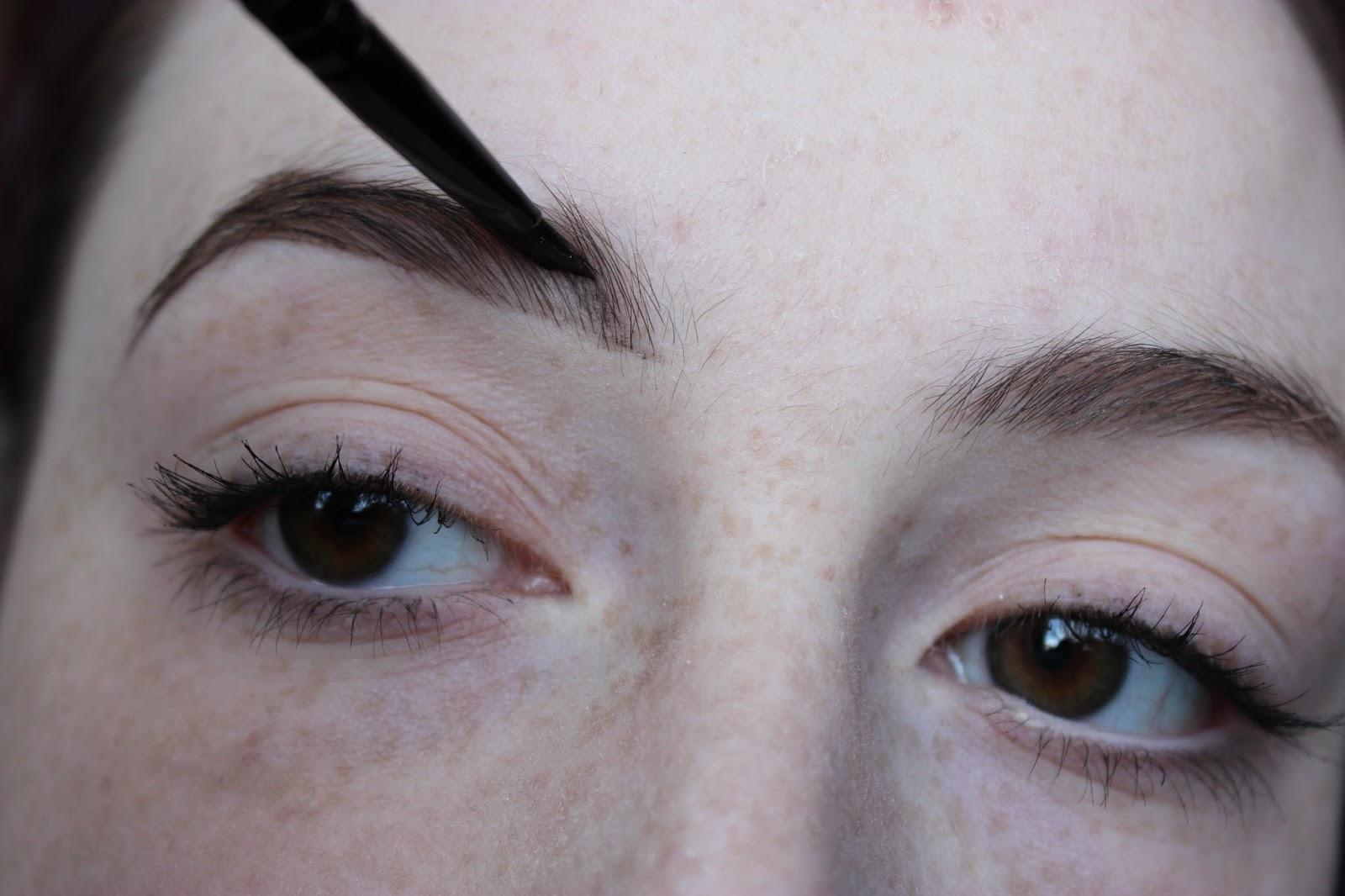 elf eyebrow kit medium vs dark. blending elf eyebrow kit medium vs dark l