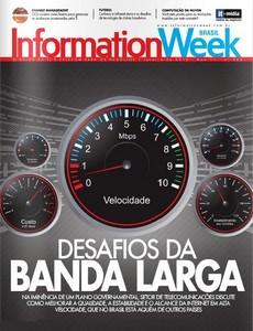 Brinde Gratis Revista Information Week