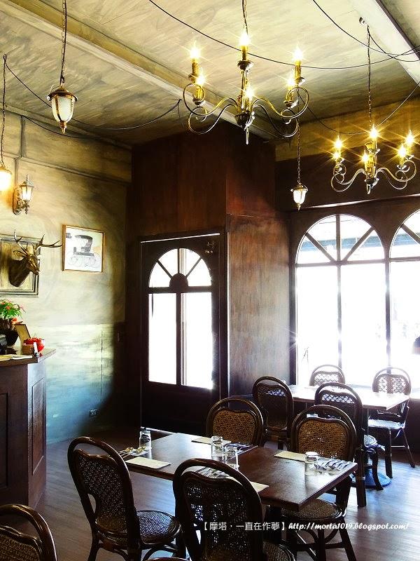 摩塔: Padrino帕狄尼諾義大利廚房