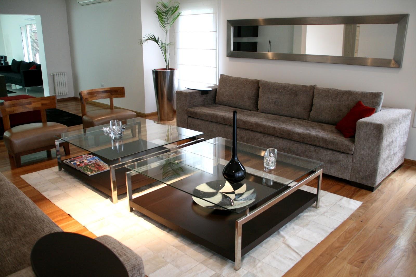 Portfolio casa lomas de los carolinos junto a giunta muebles for Casa lomas muebles