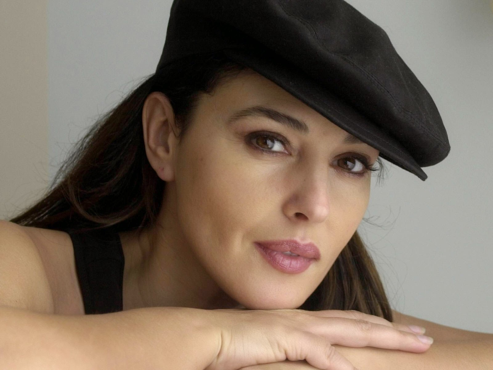 Monica Bellucci: most beautiful Italian women