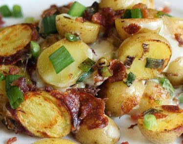 http://peggygurney.com/recipes/bacon-cheese-potatoes/