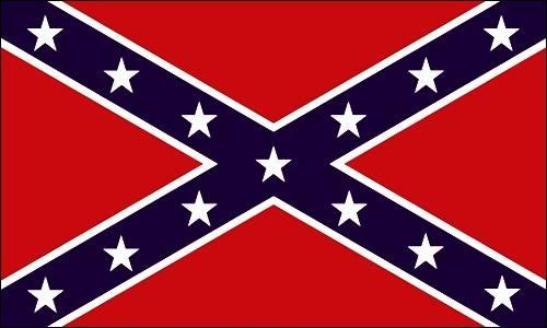 Confederación Sudista
