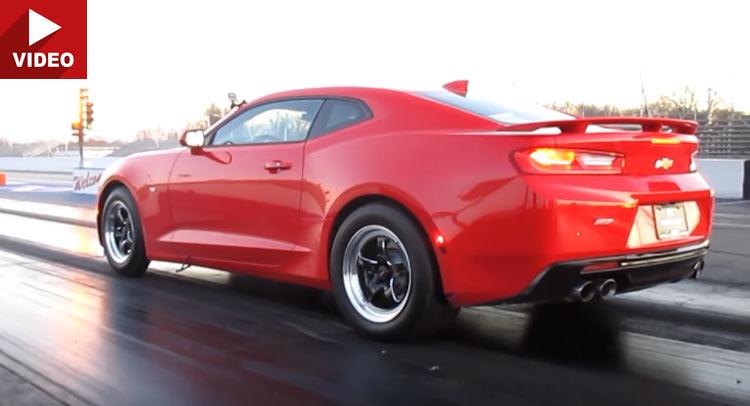 2013 Chevrolet Camaro Zl1 Wheels Bigwheelsnet Custom ...