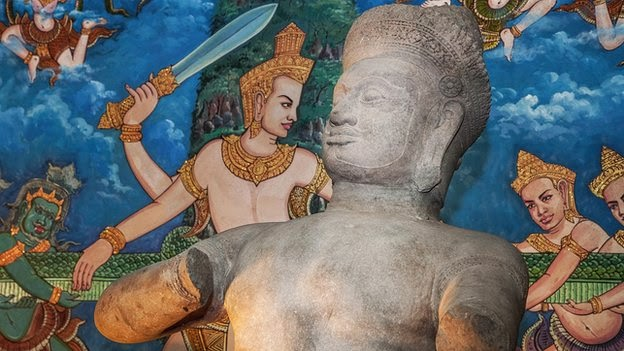 Stunning Cambodia Artwork For Sale on Fine Art Prints