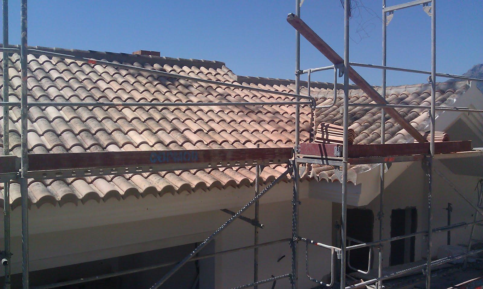 Tejados baratos reparaci n de tejados econ micos for Tejados de madera economicos