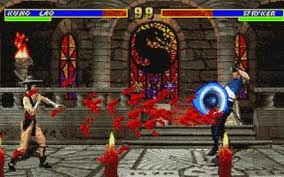 Mortal Kombat 3 PC Game full version