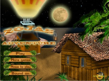 Game Online Zojas Adventure