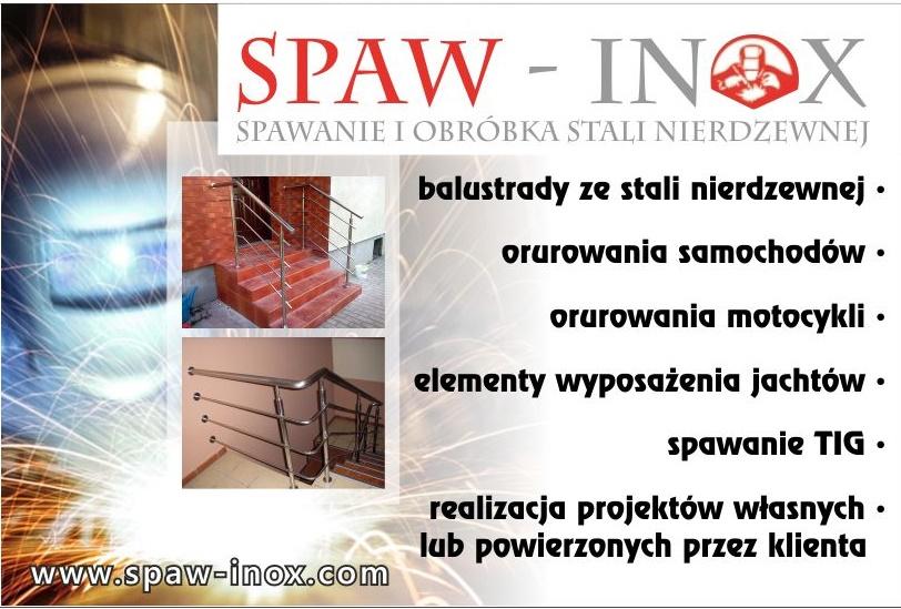 SPAW-INOX