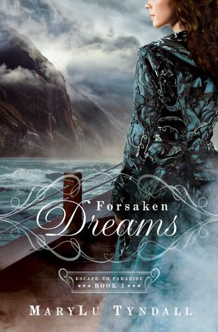 Forsake Dreams book cover