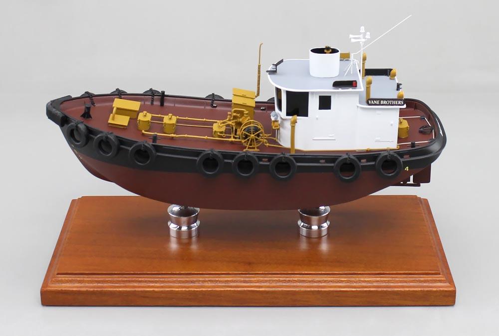 Scale Model Tug Boat Plans | Joy Studio Design Gallery - Best Design