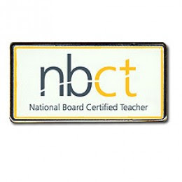 National Board Certified