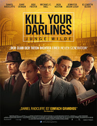 Kill Your Darlings (2013) [Latino]