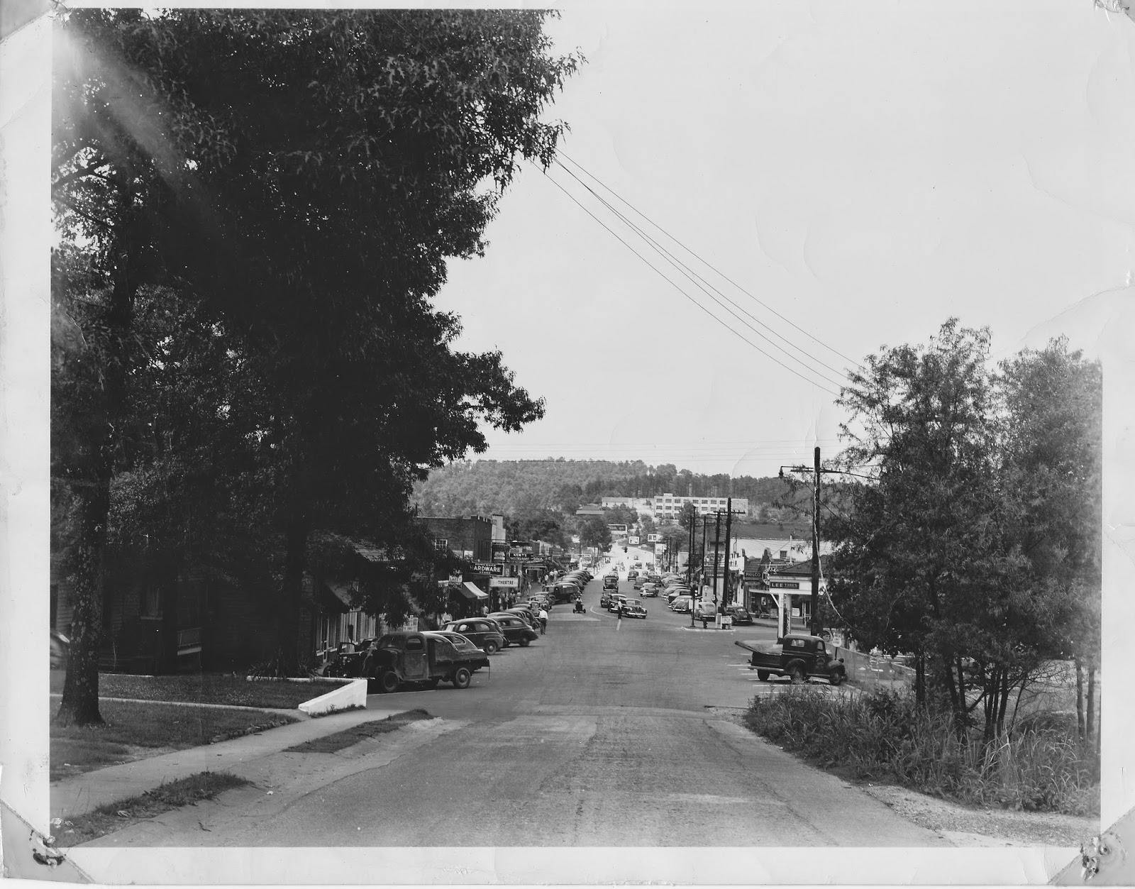 Homewood History Hunt