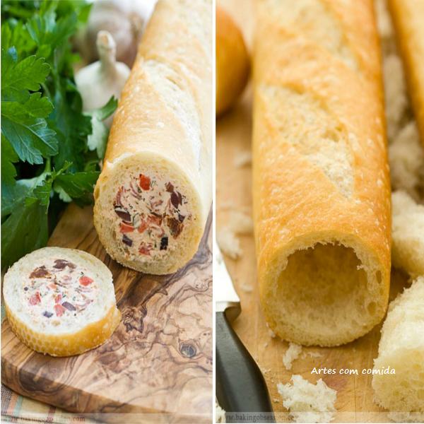 Fiestas con encanto comuni n en casa ideas de comida muy for Ideas de comidas faciles