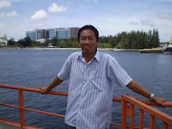 Pulau Labuan Mengamit Kenangan.