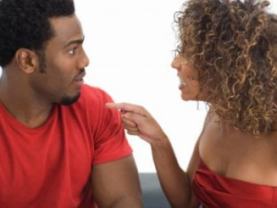 Things Men Should Never Say To Women