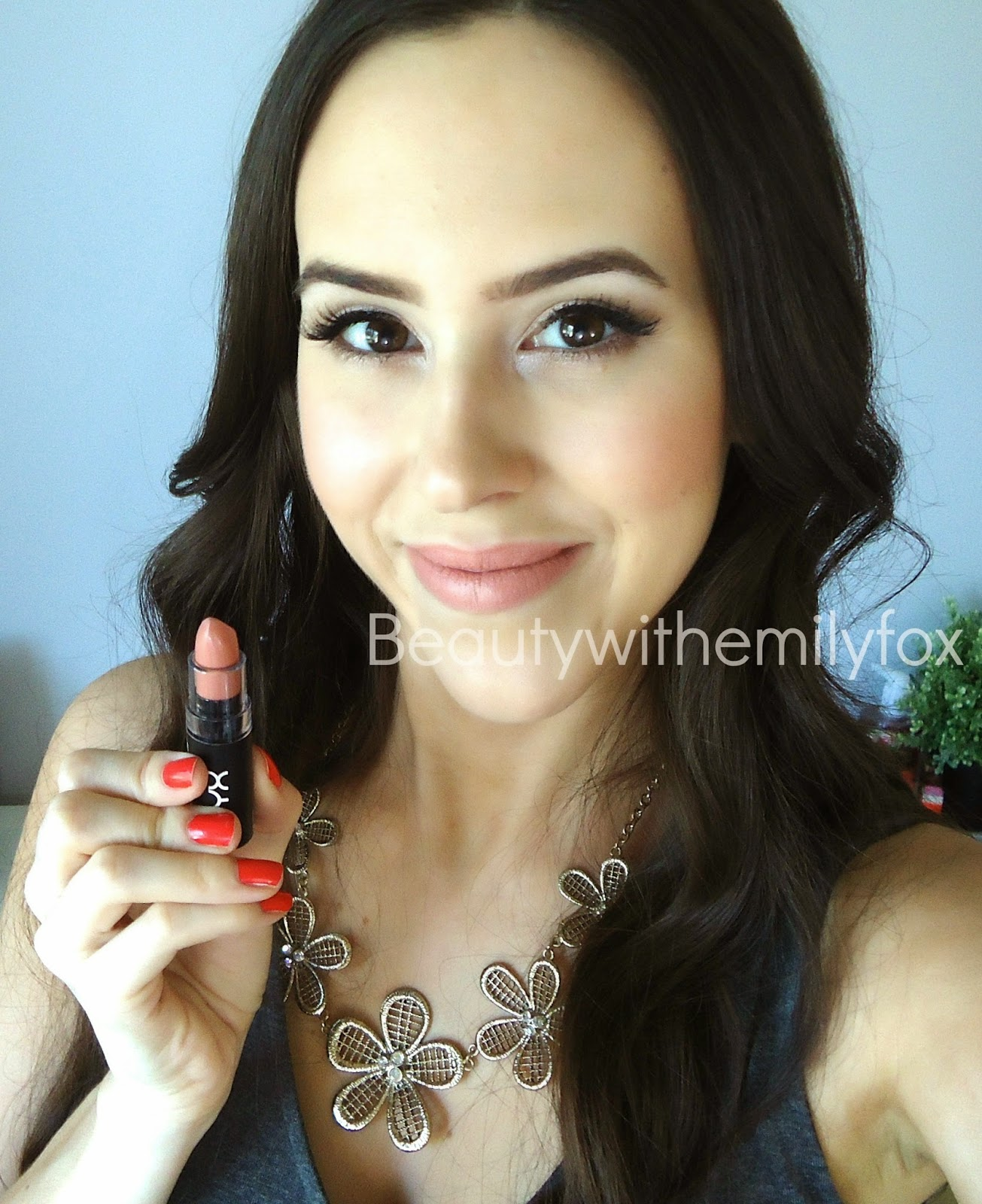 beautywithemilyfox nyx matte lipsticks new shades 2014