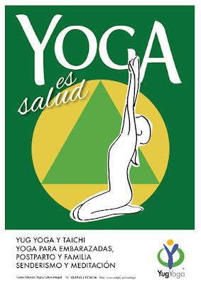 [yug yoga altruista]