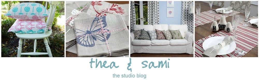 Thea & Sami