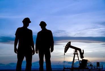 Empresas de Petroleos