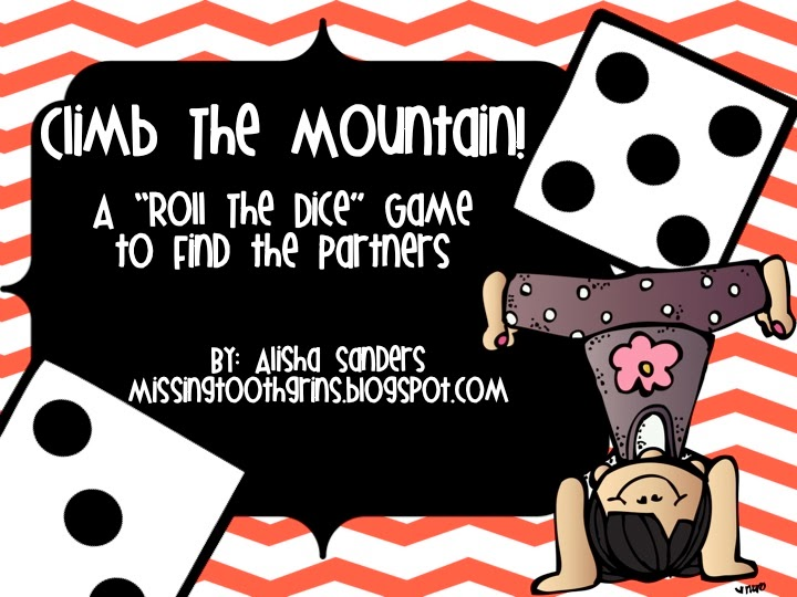 http://www.teacherspayteachers.com/Product/Climb-the-Mountain-A-Roll-The-Dice-Game-913201