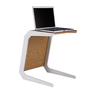 Quadro Laptop Table
